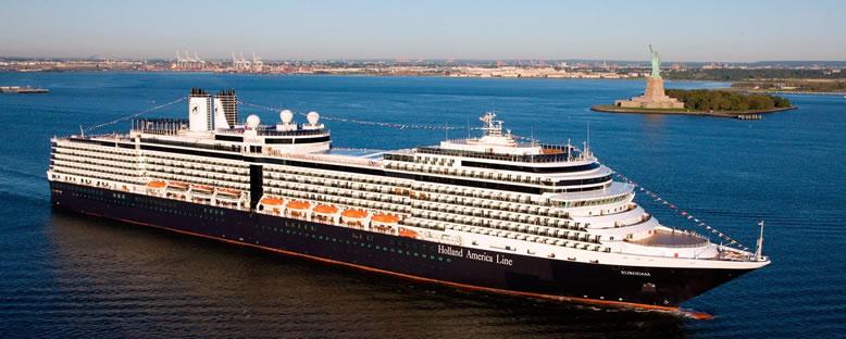 Eurodam Cruise Gemisi