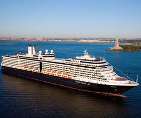 Eurodam ile Panama Kanalı & Karayipler