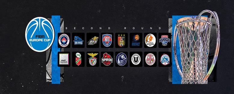 FIBA Europecup 2020