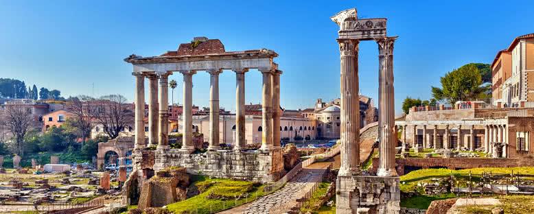 Forum - Roma