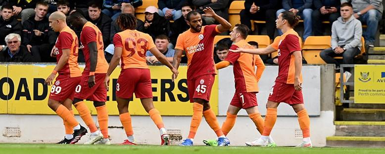 Galatasaray 2021 Sezonu