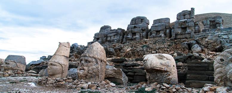 Nemrut Dağı - Adıyaman