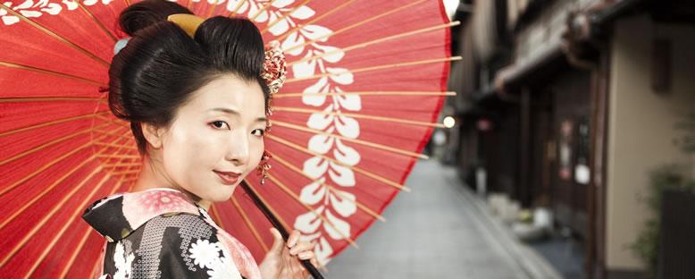 Geisha'lar - Tokyo