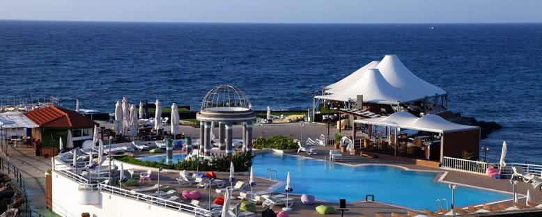 Genel Alanlar - Dome Hotel