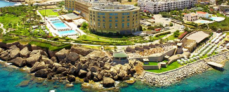 Genel Görünüm - Merit Park Hotel & Casino