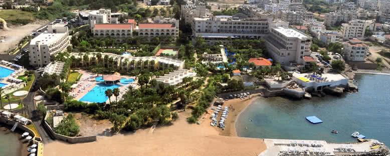 Genel Görünüm - Oscar Resort Hotel
