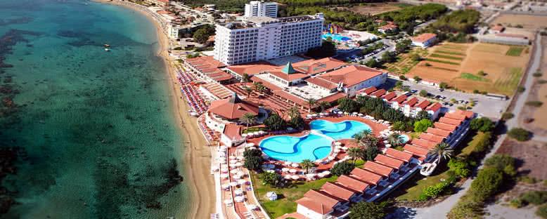 Genel Görünüm - Salamis Bay Conti Hotel