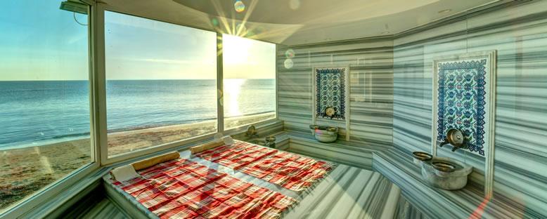 Hamam Keyfi - Salamis Bay Conti Hotel