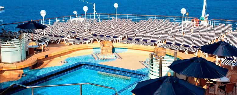 Havuz Katı - Noordam