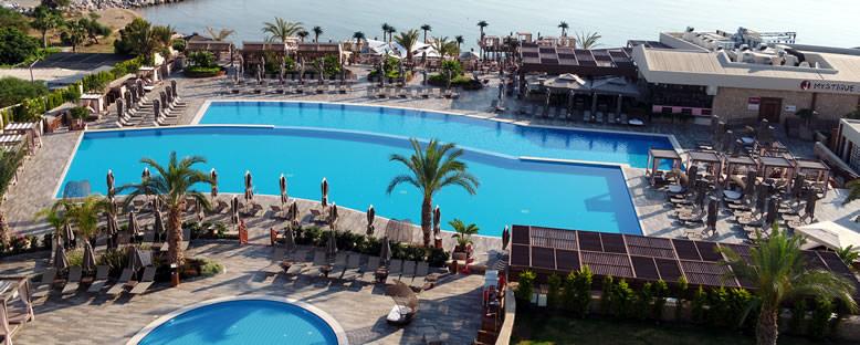 Havuzlar - Lord's Palace Hotel