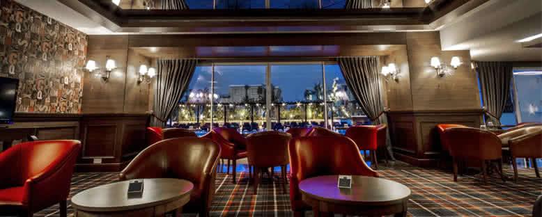 Irish Pub - Grand Pasha Hotel