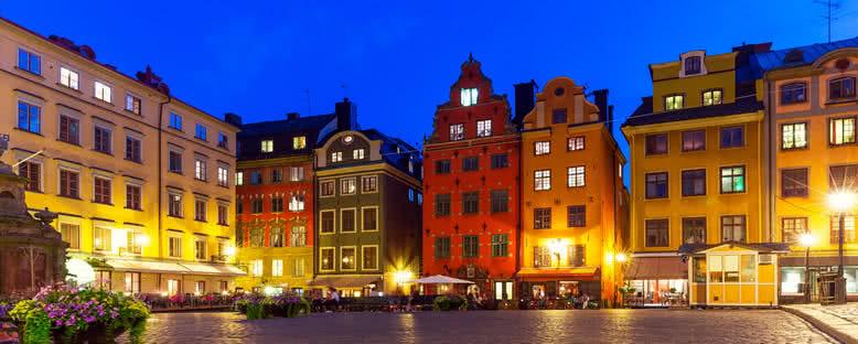 Stortorget - Stockholm