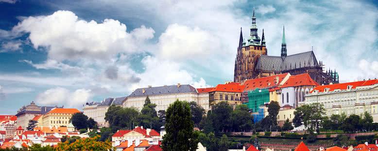Kale Bölgesi - Prag