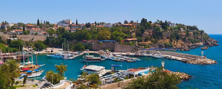 Kaleiçi - Antalya