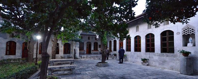 Katolik Kilisesi - Antakya