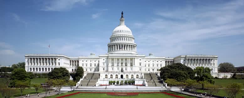 Kongre Binası - Washington D.C.