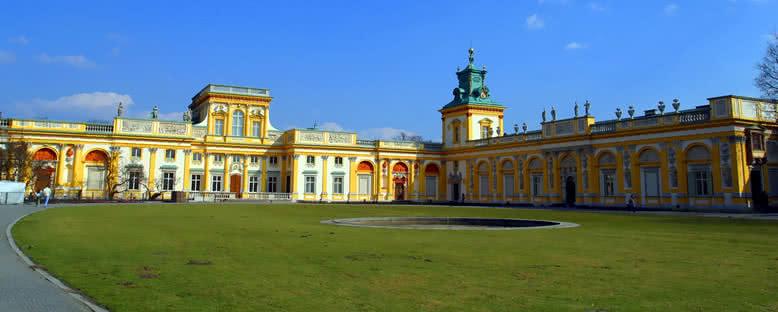 Kraliyet Sarayı - Varşova