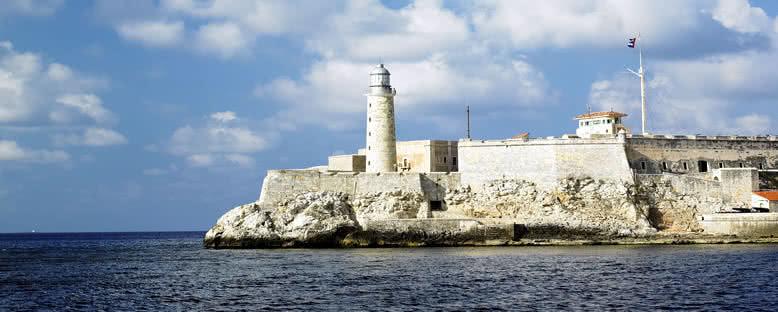 Castillo del Morro - Havana