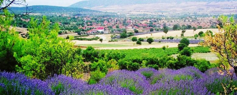 Kuyucak Köyü - Isparta