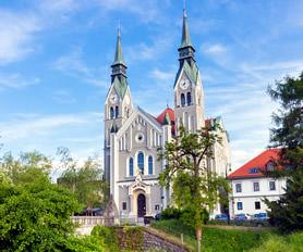 Slovenya Avusturya Turları