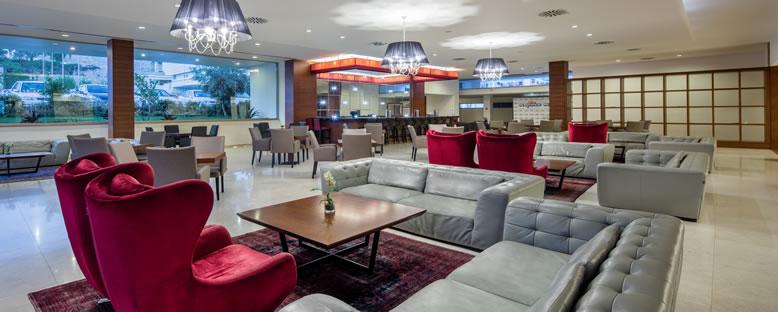Lobby - Acapulco Resort Hotel