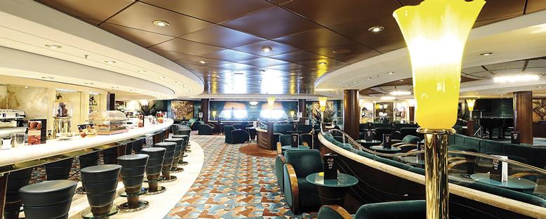 Lounge & Bar - MSC Orchestra