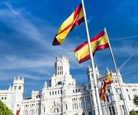 Madrid ispanya klasik