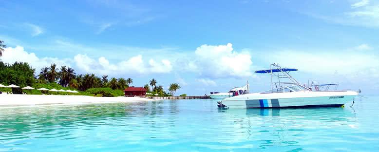 Deniz Keyfi - Maldivler