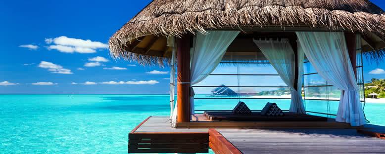 Masaj Keyfi - Maldivler