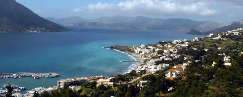 Massouri Kıyıları - Kalimnos