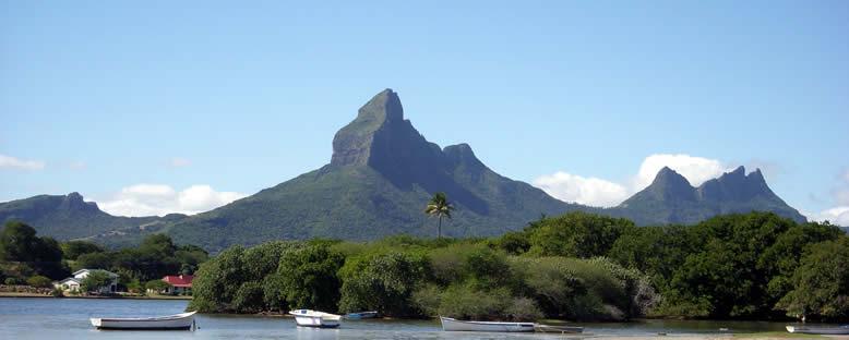 Doğa Manzarası - Mauritius