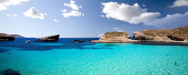 Mavi Lagün - Malta