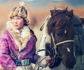 Moğolistan1