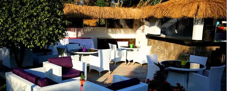 Moonlight Bar - Merit Cyprus Gardens Holiday Village