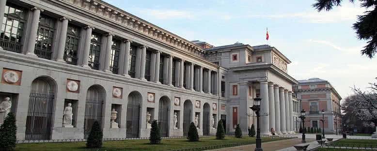Museo del Prado - Madrid