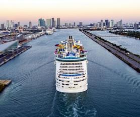 Navigator of the Seas