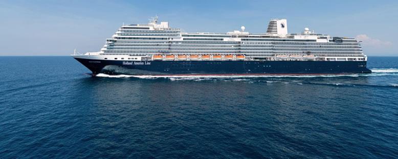Nieuw Statendam Cruise Gemisi