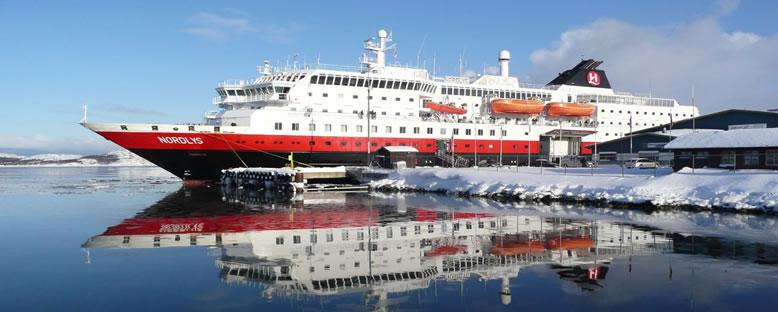 Nordlys Kutup Keşif Gemisi