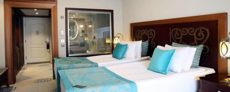 Örnek Standart Oda - The Arkın Colony Hotel