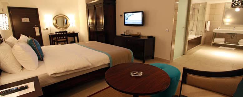 Örnek Standart Oda - Arkın Palm Beach Hotel