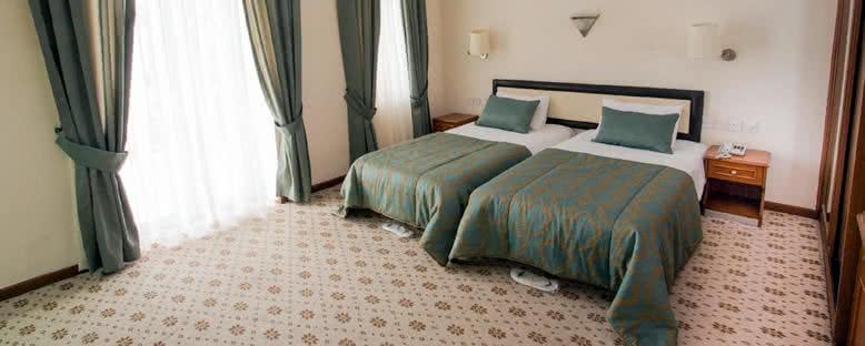 Örnek Standart Oda - Dome Hotel