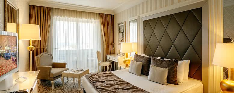 Örnek Standart Oda - Grand Pasha Hotel