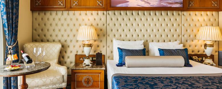 Örnek Standart Oda - Lord's Palace Hotel