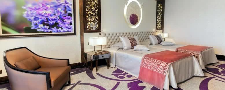 Örnek Standart Oda - Merit Royal Premium Hotel & Casino