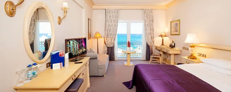 Örnek Standart Oda - Rocks Hotel
