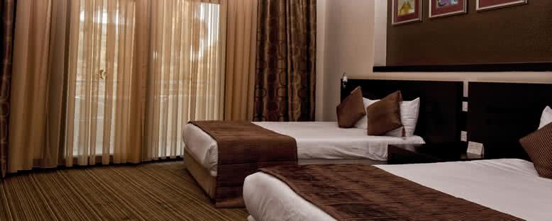 Örnek Standart Oda - Vuni Palace Hotel