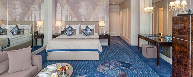 Örnek Superior Oda - Kaya Palazzo Resort & Casino