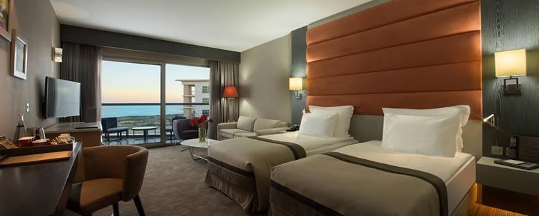 Örnek Twin Oda - Elexus Hotel