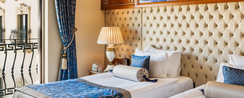 Örnek Twin Oda - Lord's Palace Hotel