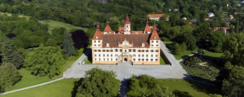 Eggenberg Sarayı - Graz